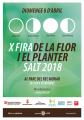 X Fira de la Flor i el Planter